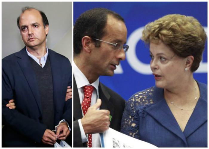 ¿Cuál fue la operación Lava Jato contra Odebrecht y otros contratistas que tumbó a Dilma Rousseff?