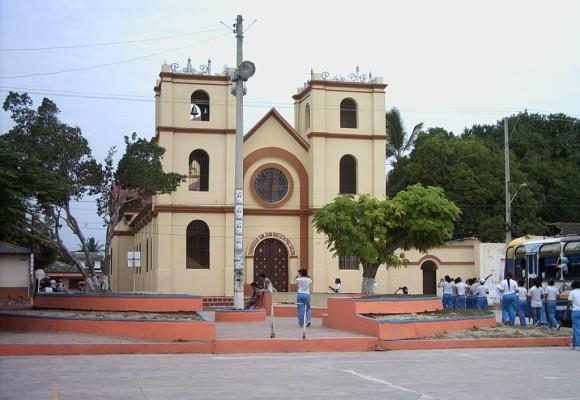 En el limbo jurídico la personería jurídica del Palmar de Varela Atlántico