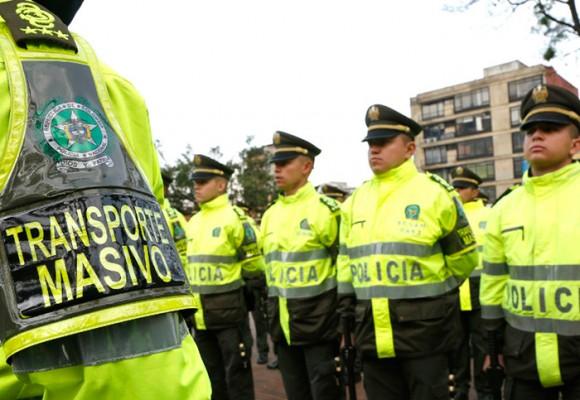 ¿Un código para la convivencia ciudadana y no para la Policía?