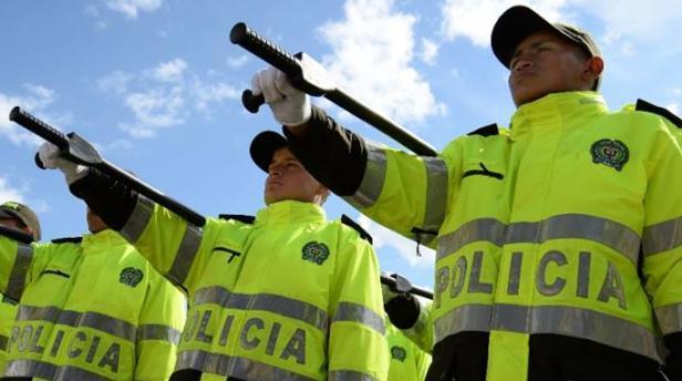 El nuevo código de policía, oportuno y a tiempo.