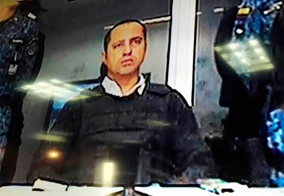 Rafael Uribe Noguera se declaró culpable de haber violado y asesinado a la pequeña Yuliana