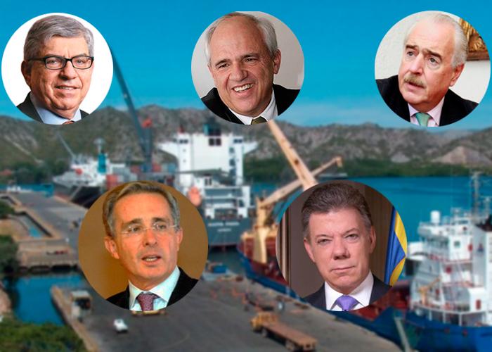 Puertos, vías y ciudades: 25 años de fracaso  ¿Por qué?