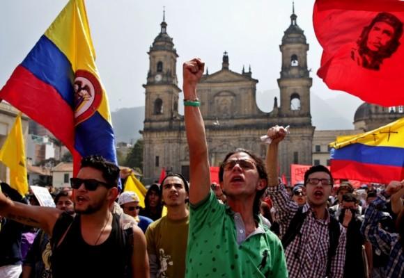 El comunismo acabó con el sindicalismo libre