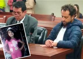 El juicio contra Rafael Uribe Noguera será vía internet