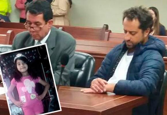Rafael Uribe Noguera, detrás de un violador existe una persona