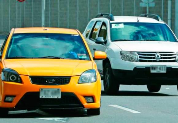 11 razones por las cuales prefiero un Uber a un taxista