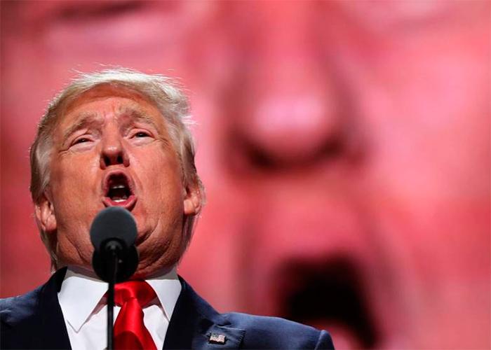 Reflexiones en torno al discurso Trump