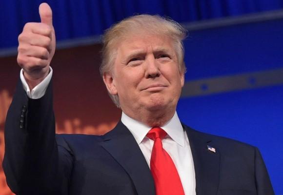 Trump: un invento de los medios