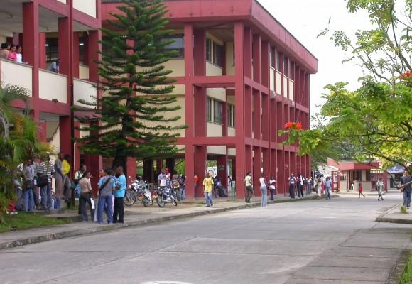 Universidad del Chocó de centro académico a foco de corrupción.