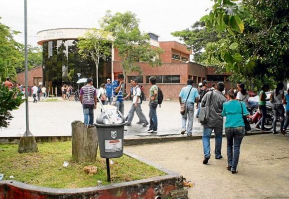 A los trabajadores de la Universidad de Sucre
