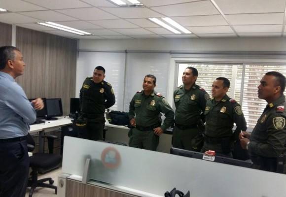 El sacrificio de ser policía en el grado de Patrullero
