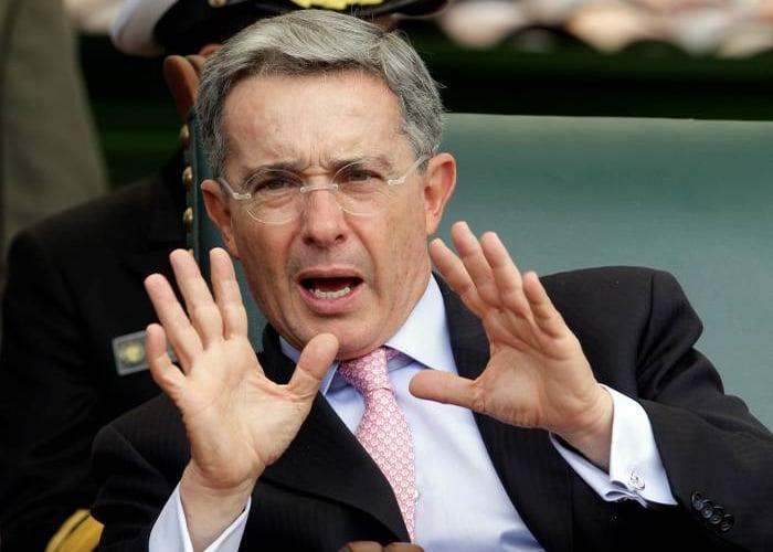 Carta de un ciudadano a Dr. Uribe