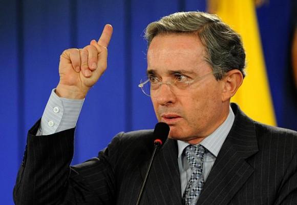 El reto es ignorar a Uribe