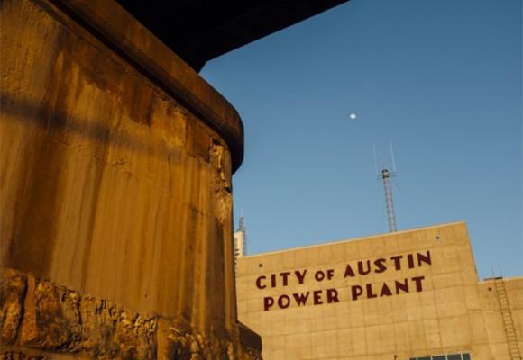 Fotografías de Austin en tiempo simultaneo