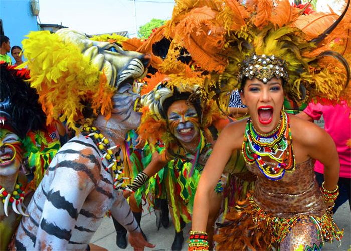Carnaval de Barranquilla: mercancia y resistencia