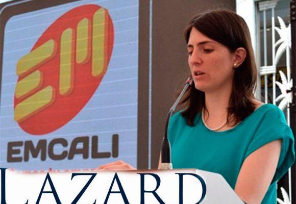 Lazard: el escándalo de corrupción, está también en Colombia