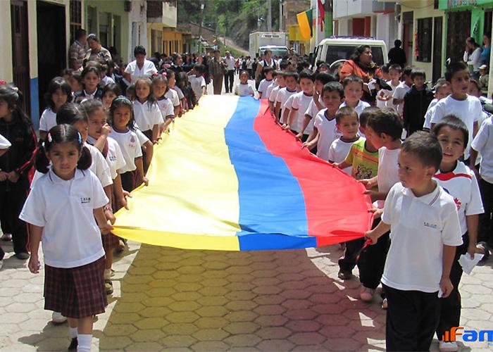 Un problema más de la educación en Colombia