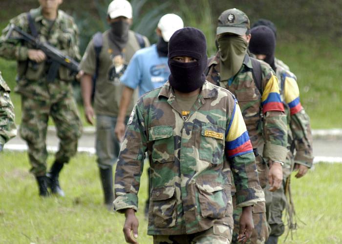 ¿Radio para las FARC?