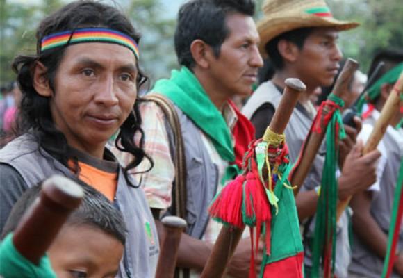 Consejo Regional Indigena del Cauca, 46 años de resistencia