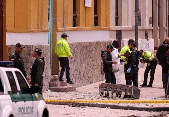 La paranoia del terrorismo: reflexion sobre la explosión en La Macarena