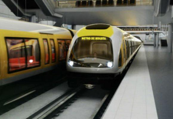 El metro elevado a precio del subterráneo