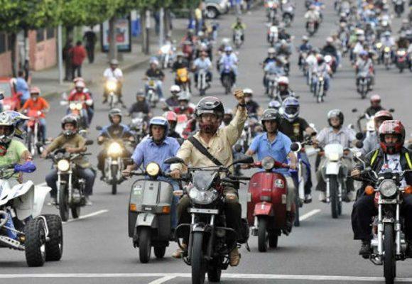 El accidente en moto un problema de salud pública que sí tiene solución