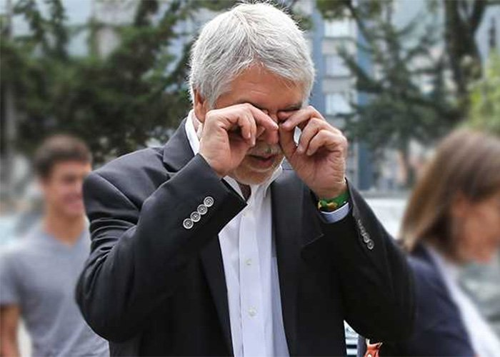 El alcalde Enrique Peñalosa merece ser revocado