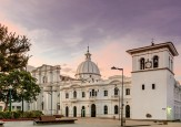 Popayán, una de las ciudades más apeñuscadas del mundo