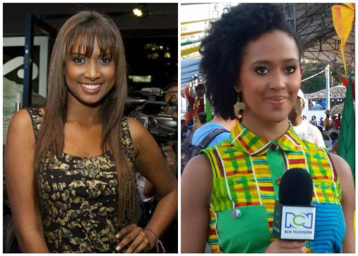 Afros en la televisión y la cuota de las 'minorías'