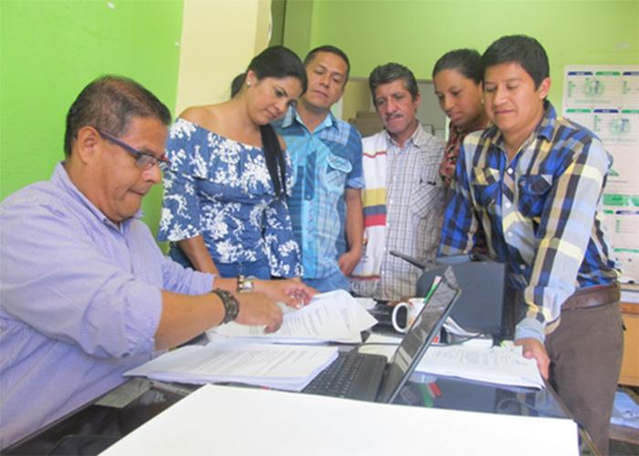 Se mueve la erre de Revocatoria en Planadas, Tolima