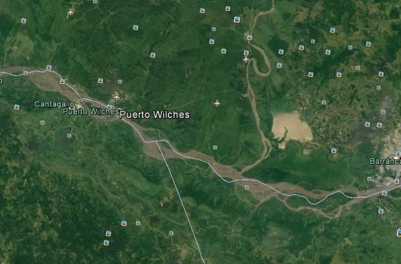 Vía San Pablo - Cantagallo - Yondó: ¿para cuando ?