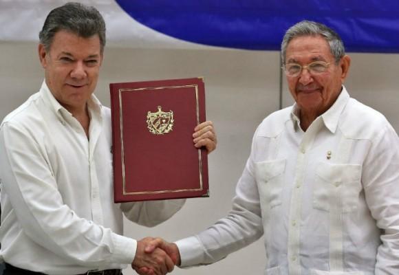 Presidente Santos, por el bien de la paz cumpla con sus compromisos