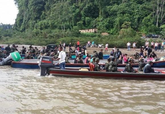 Video: En Ituango tampoco arranca la zona veredal de las Farc