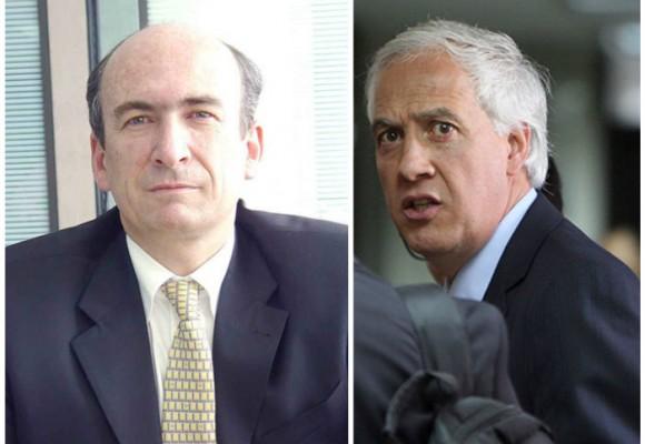 El gerente del Acueducto, que entregó el contrato Tunjuelo-Canoas a Odebrecht, terminó trabajando con la constructora brasilera