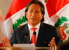 Ya en Paris, el expresidente Alejandro Toledo, busca cómo evitar la cárcel en el Perú