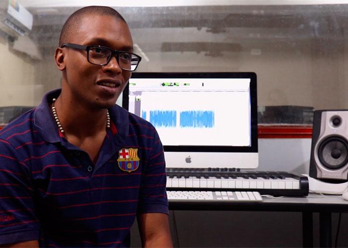 Alexis Play: 'Quiero enseñar la otra cara del hip hop'