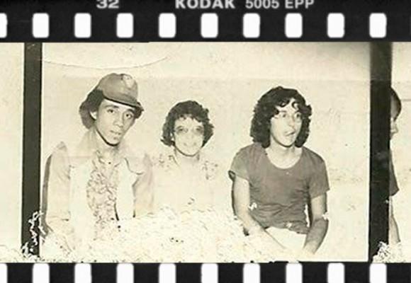 La última alegría de Andrés Caicedo. Su encuentro con Héctor Lavoe en Buenaventura