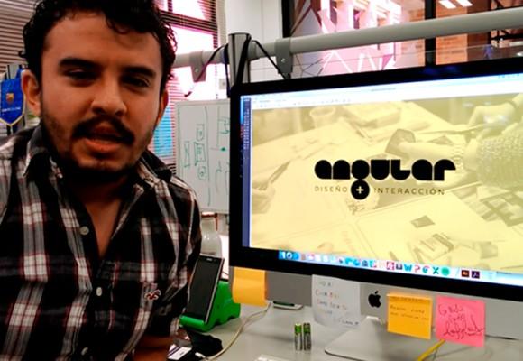 Angular, el proyecto que le ayuda a los emprendedores a reducir los riesgos