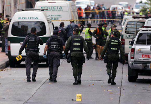 Los falsos negativos del ELN en Bogotá