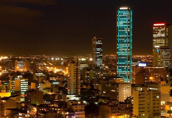 Bogotá: Movilidad para todos