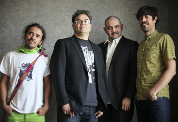 Café Tacuba, en la modita pendeja de Facebook de ser políticamente correcto