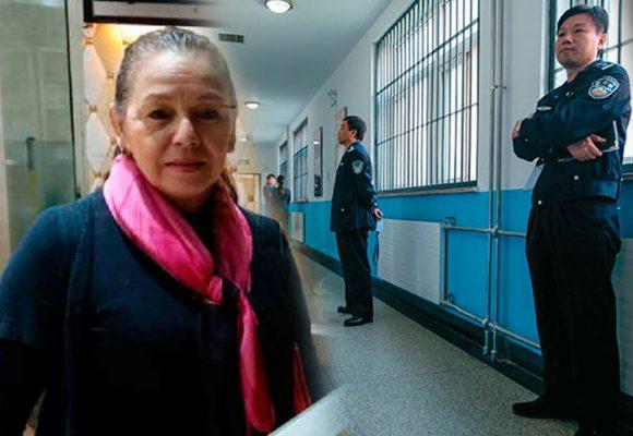 La cárcel Guangzhou en China: el infierno en el que otros diez colombianos esperan la muerte