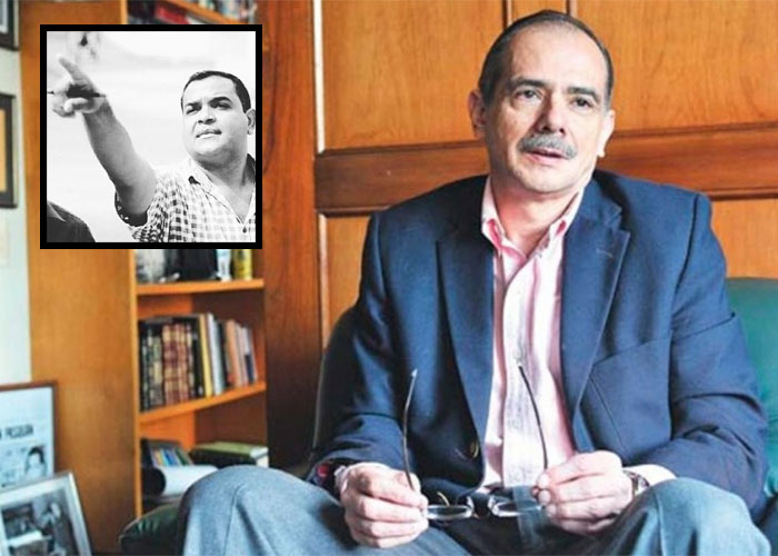 Carta al periodista Gonzalo Guillén
