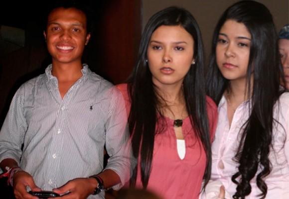 El informe científico que salvó a Laura Moreno y a Jessy Quintero en caso Colmenares