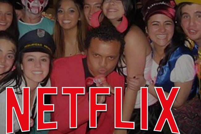 Nadie mató a Colmenares, Netflix compró esta teoría