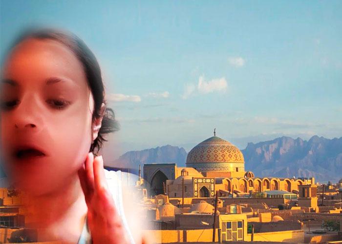 La colombiana que lleva 9 años esclavizada sexualmente en Irán