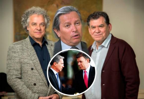 Contrapunto: ¿Pacto entre el Santismo y el Uribismo en caso Odebrecht?