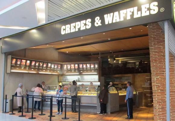 Video: ¿Van a vender Crepes & Waffles?
