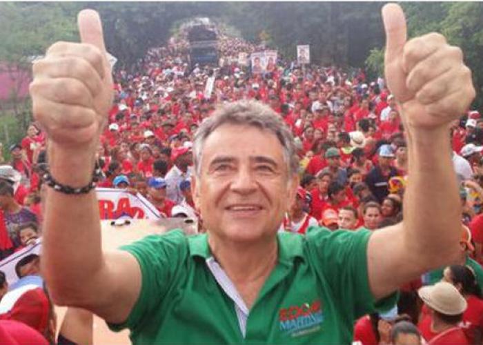 50 años de Corrupción en Sucre
