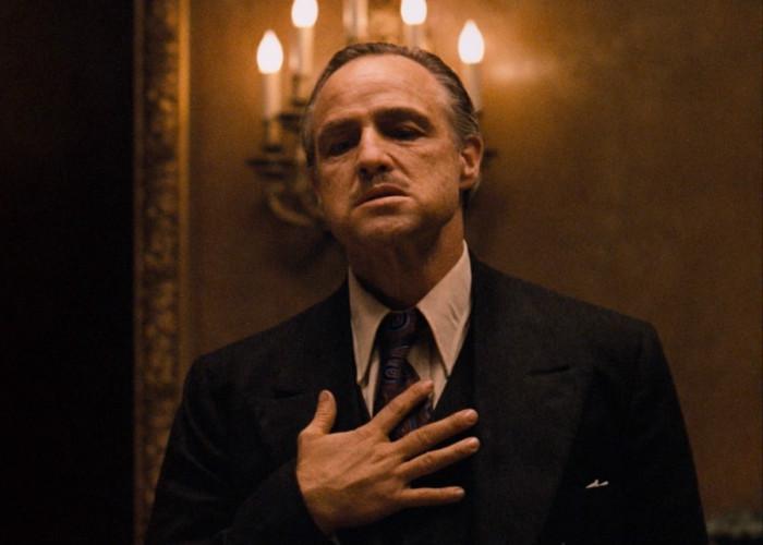 Detrás de El Padrino, la mejor película de la historia